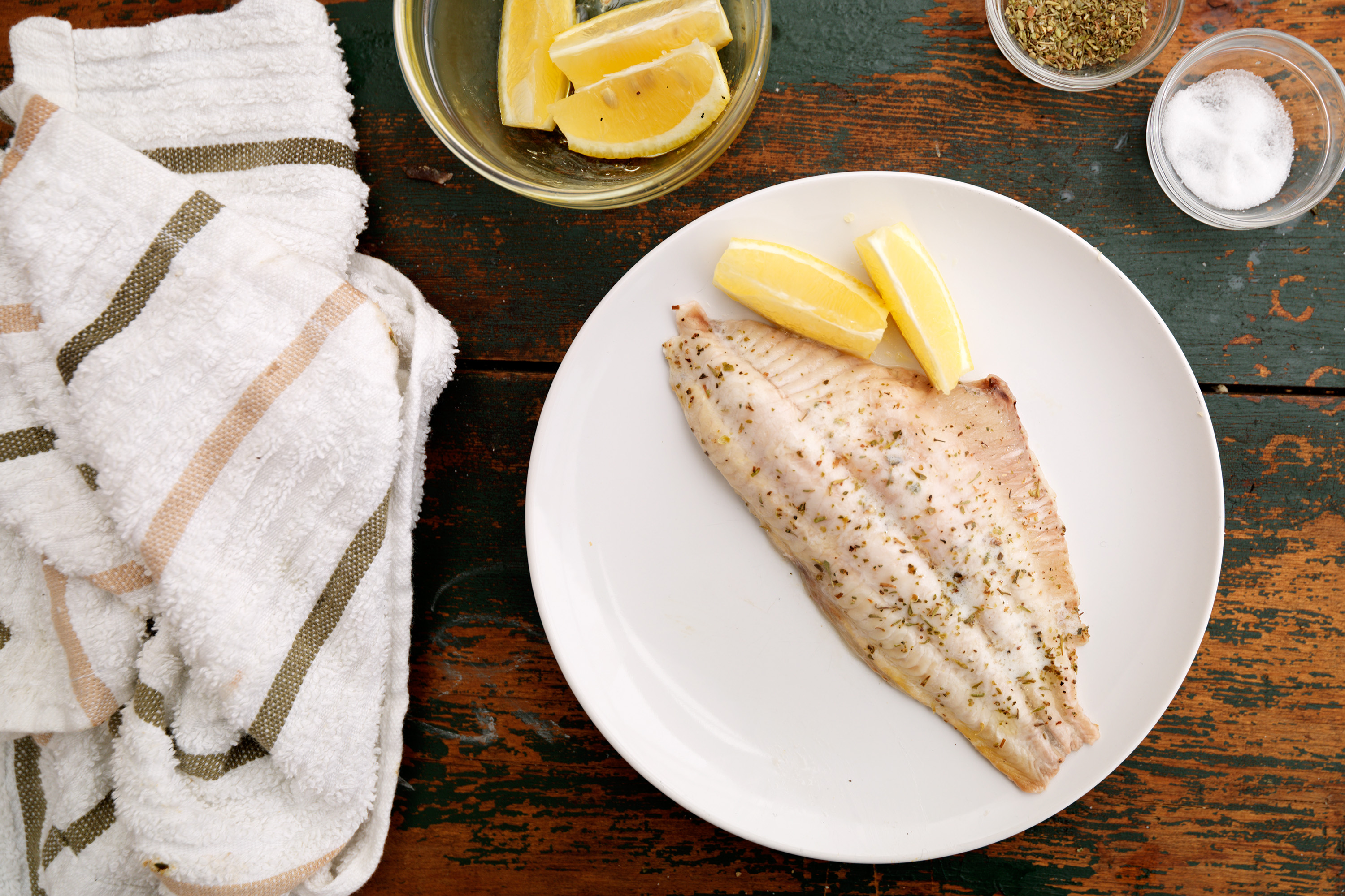 How to cook pangasius 36