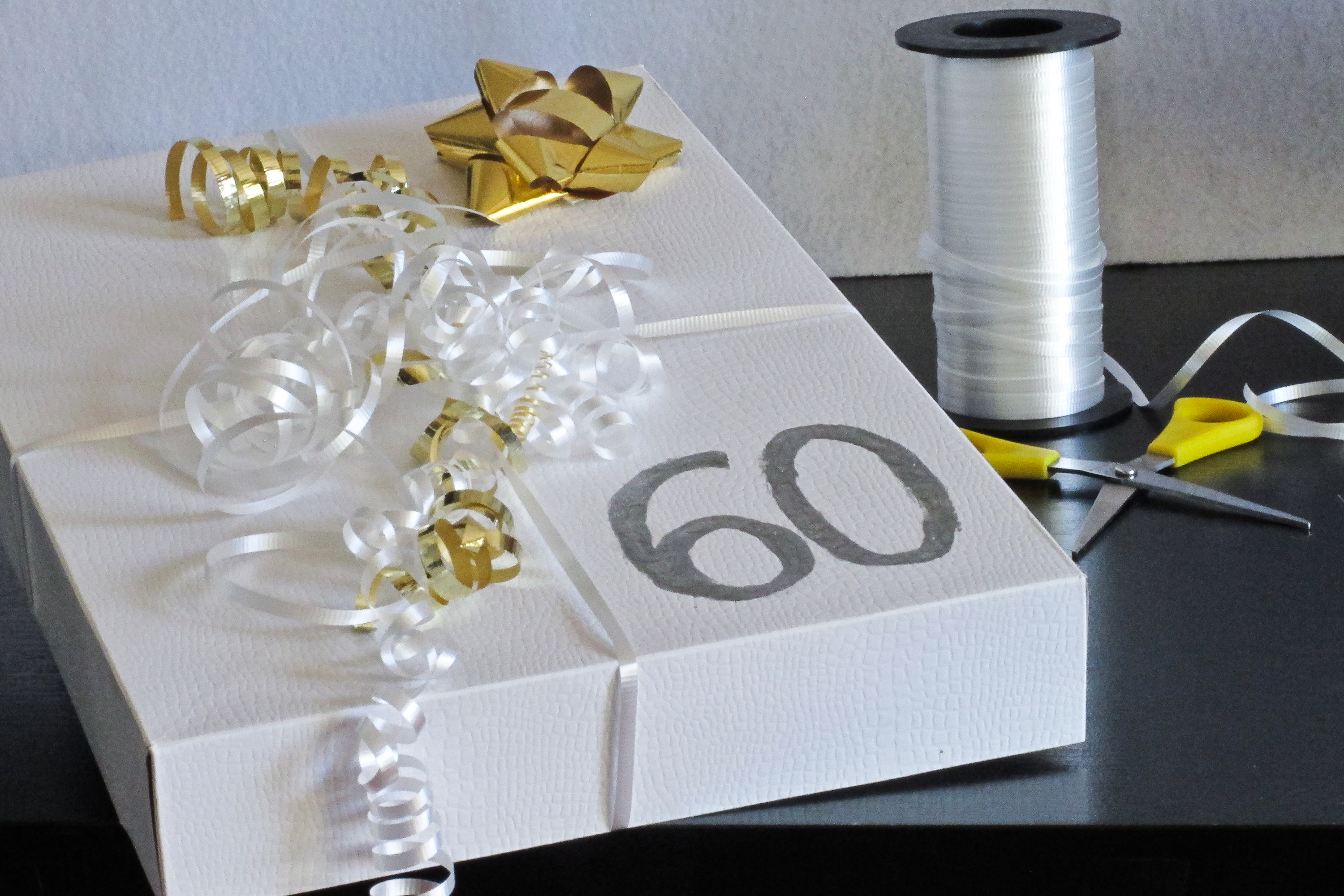 Ideas For 60th Wedding Anniversary Gifts For Parents : Ideas 60th Wedding Anniversary Gifts For Parents 60th wedding ...