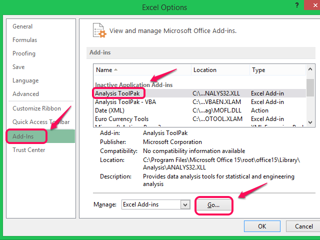 microsoft access how to make a distribution