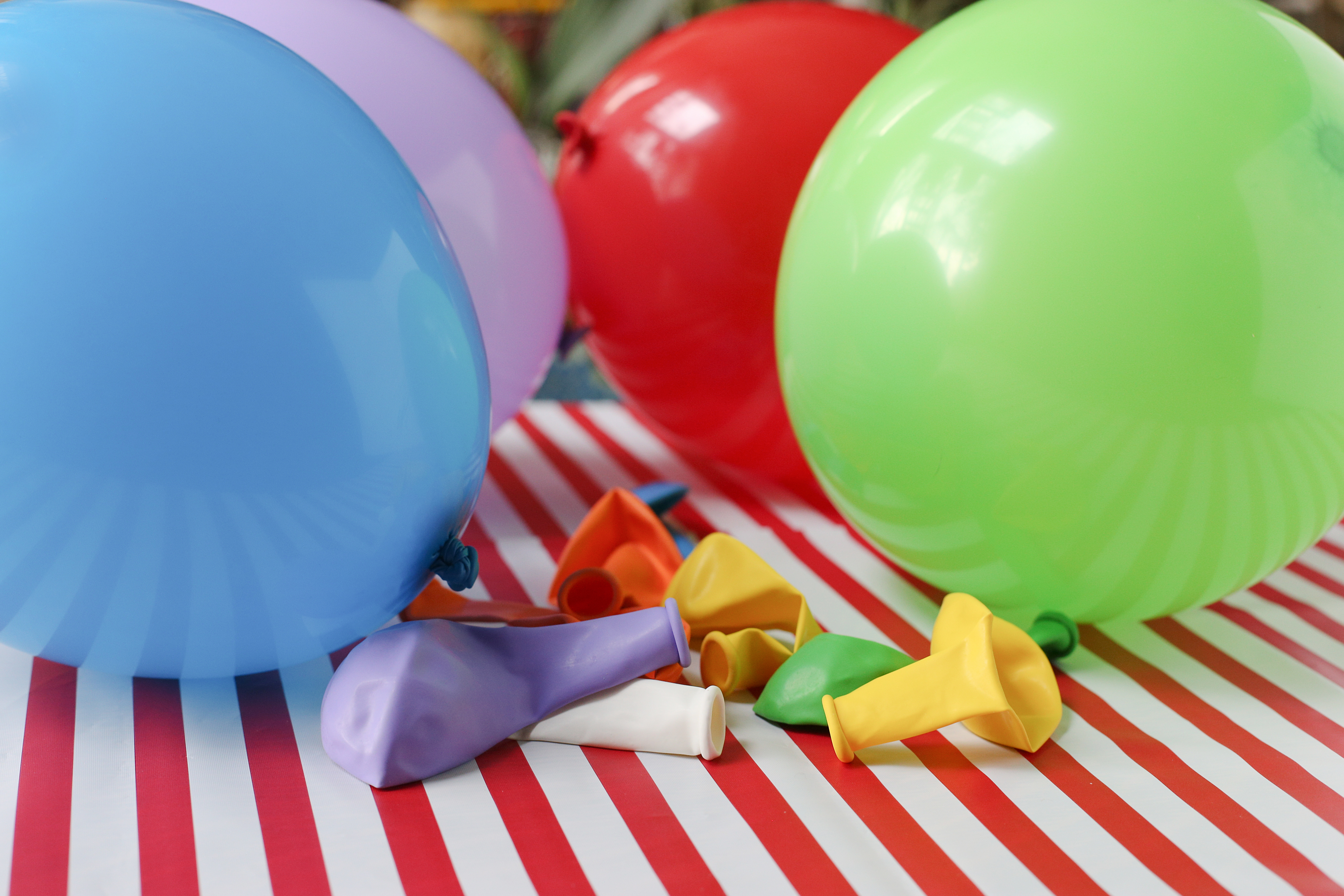 How To Decorate A House For A Birthday Party Our