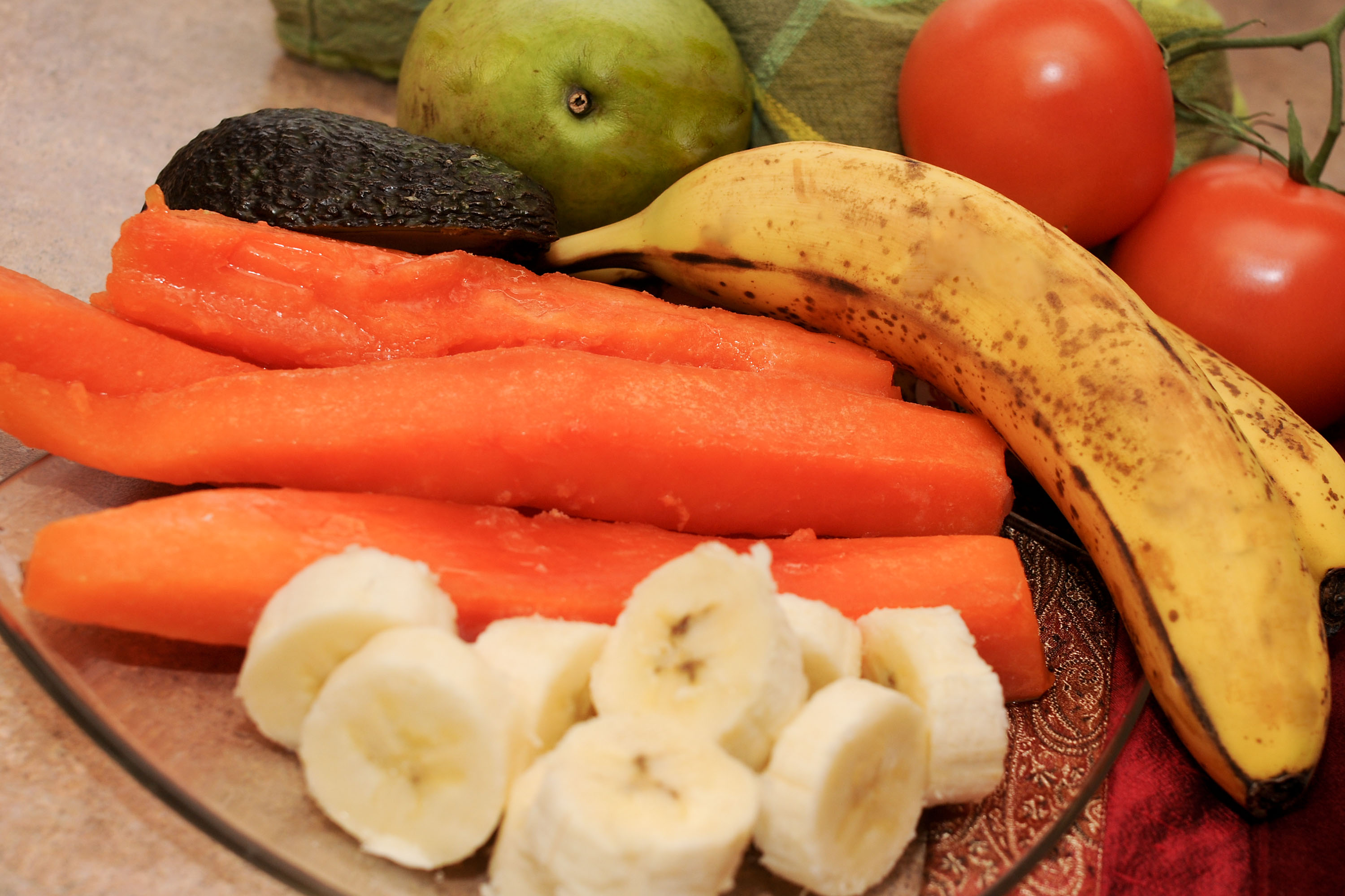 Foods and drinks high in potassium livestrong forumfinder Choice Image