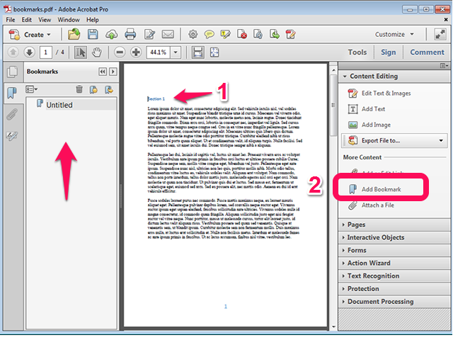 ie 11 open pdf in acrobat reader