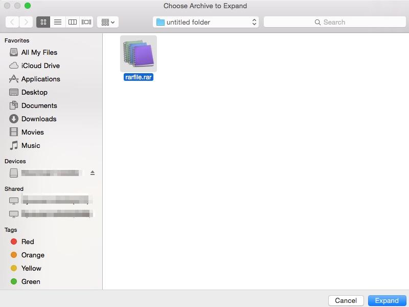 how to run a rar file on windows 8