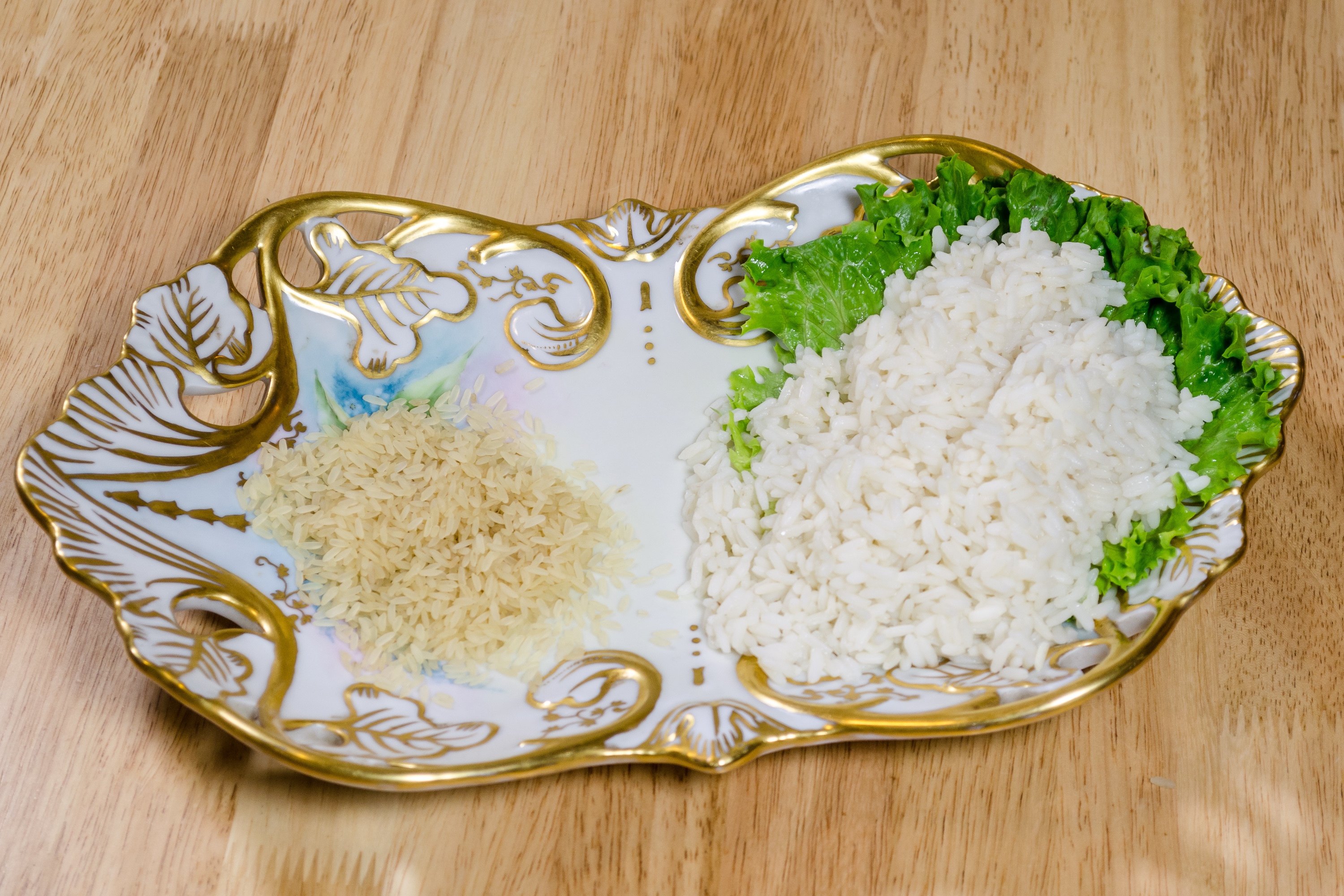 How To Cook Parboiled Rice Livestrong