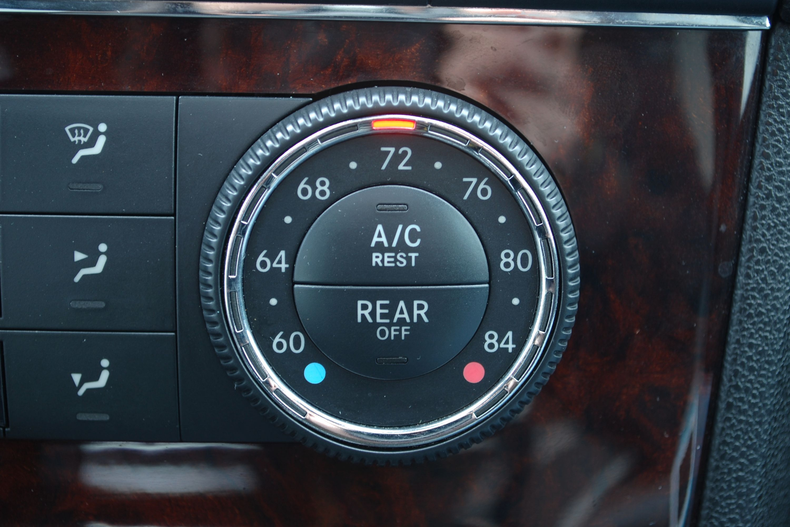 Air Conditioning Not Working In Car >> How to Reset a Mercedes AC System | It Still Runs | Your Ultimate Older Auto Resource