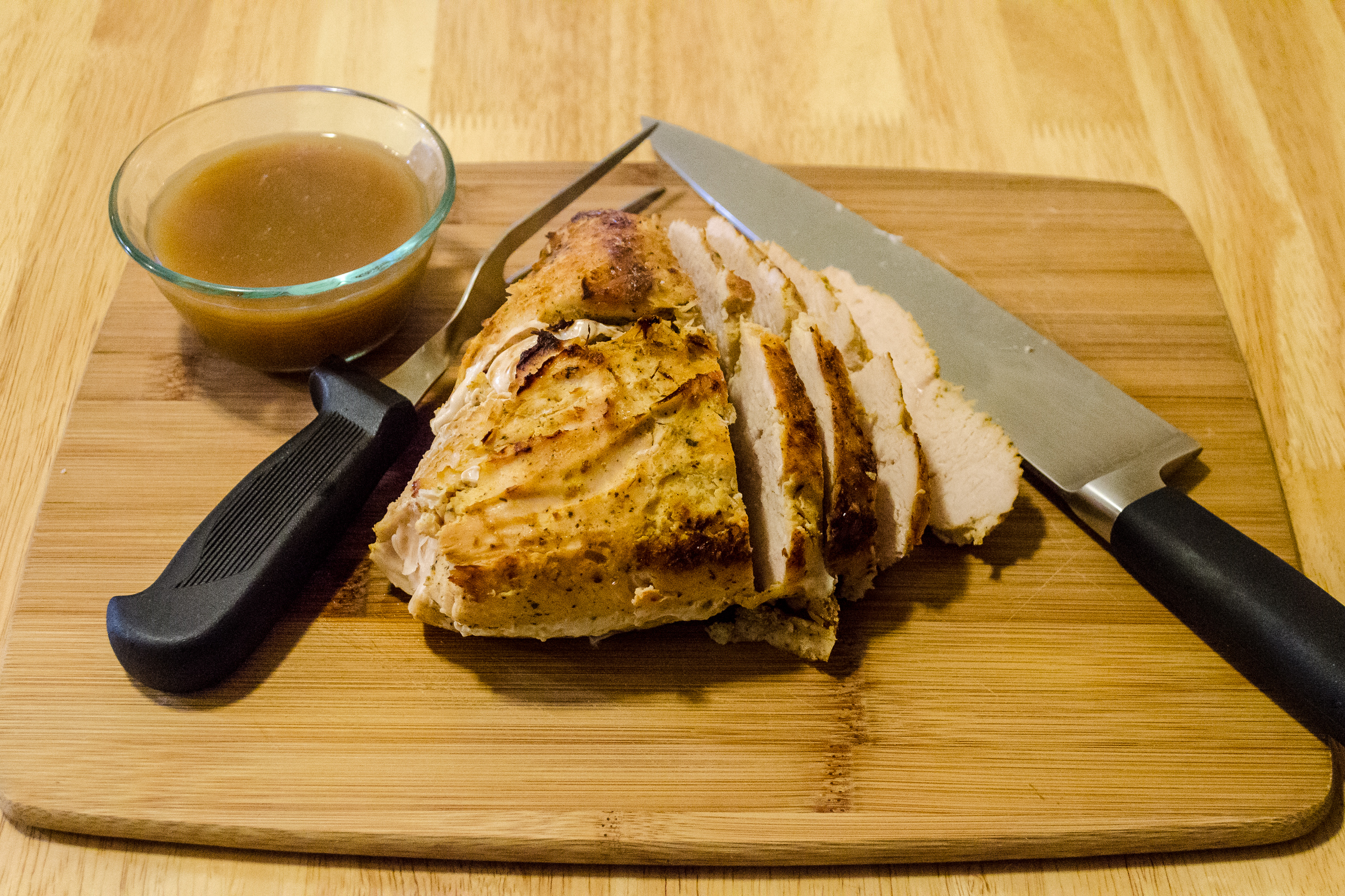 how to cook a pre cooked oven roasted turkey breast livestrong com