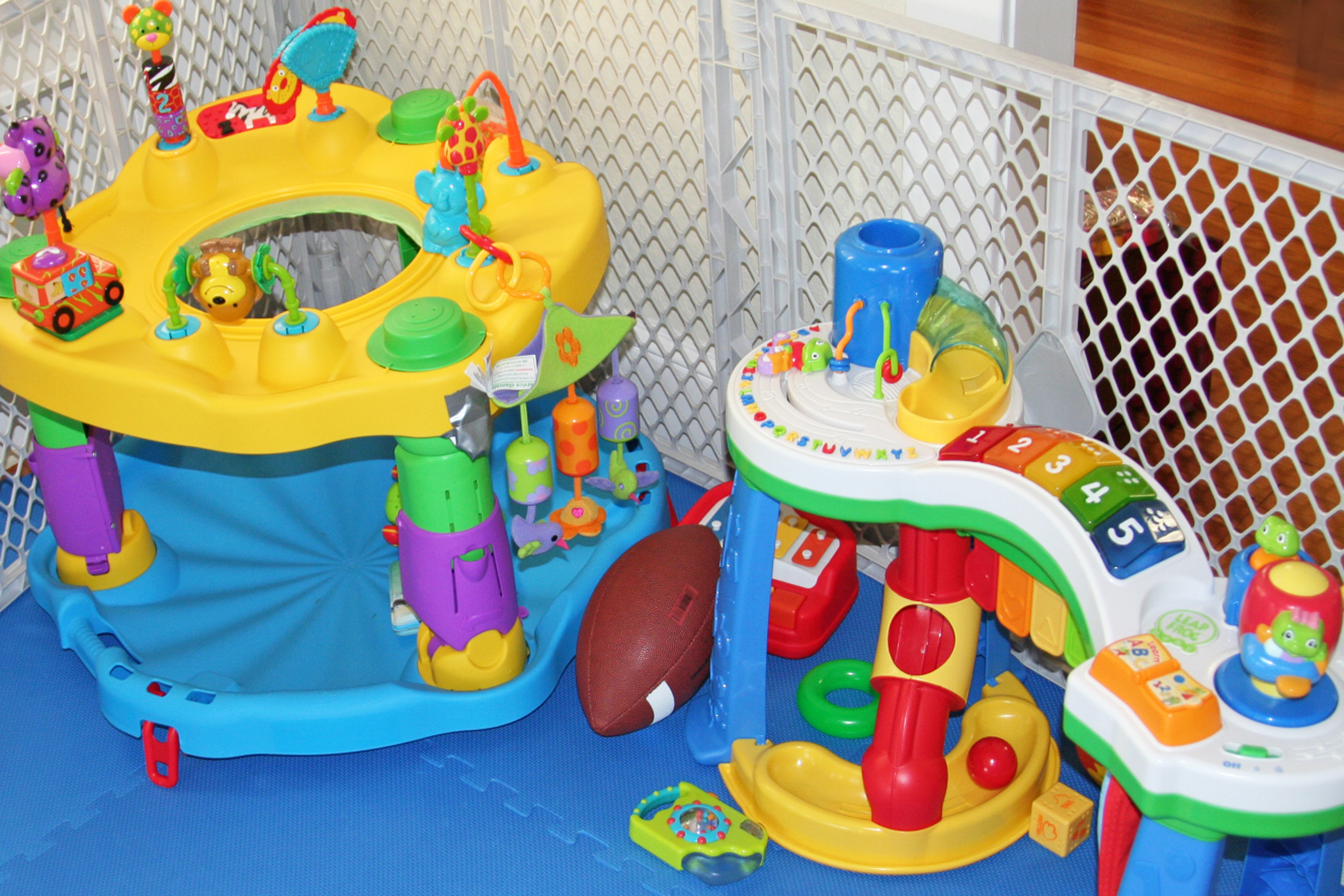 The Best Toys For 9 Month Olds Healthfully - 9-month-old-baby-toys