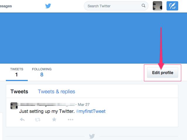 Twitter (Chrome)