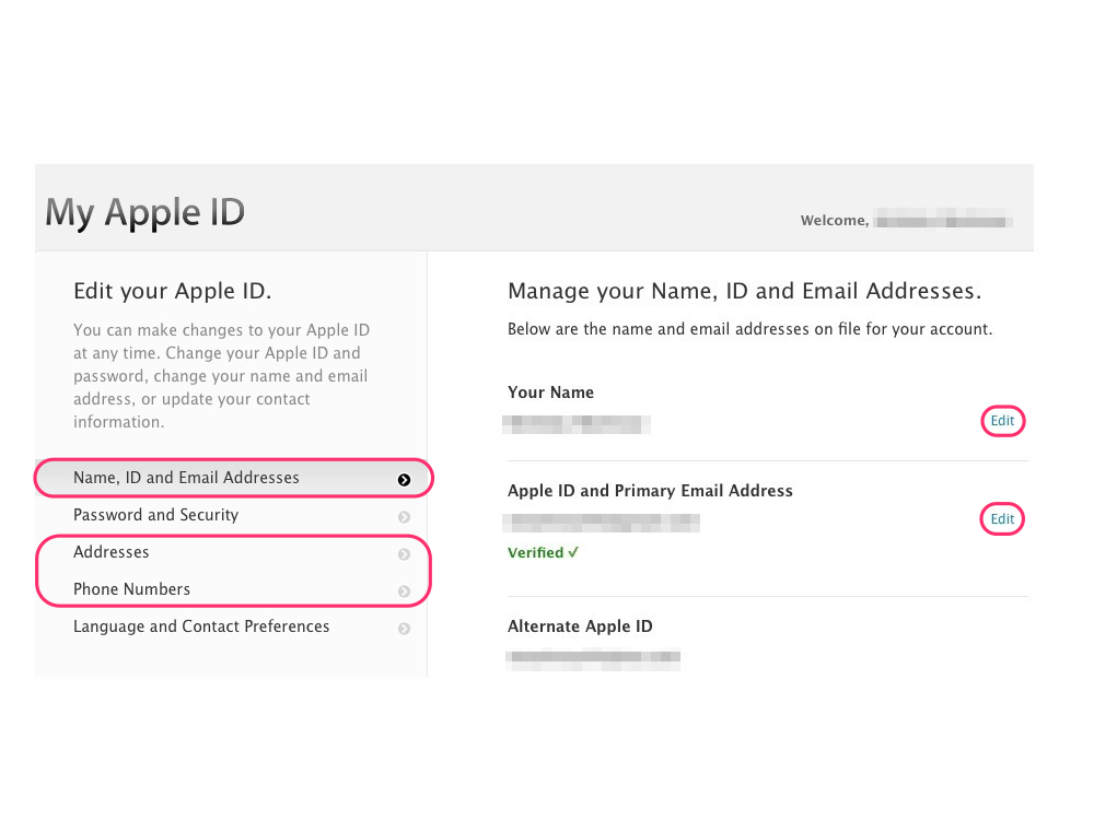 bHow to Delete Your Apple ID