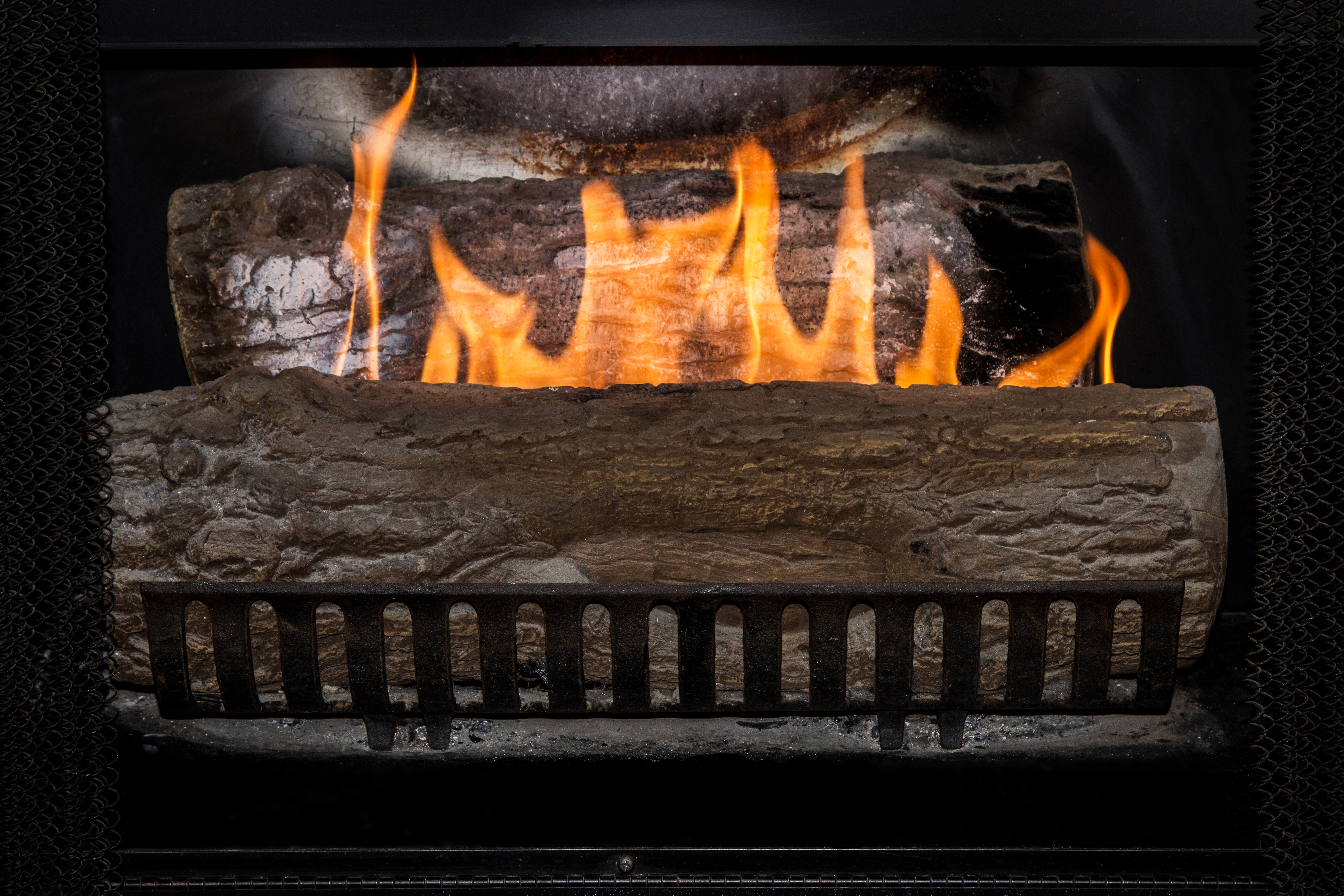 How Much Energy Does a Gas Fireplace Use Our Everyday Life