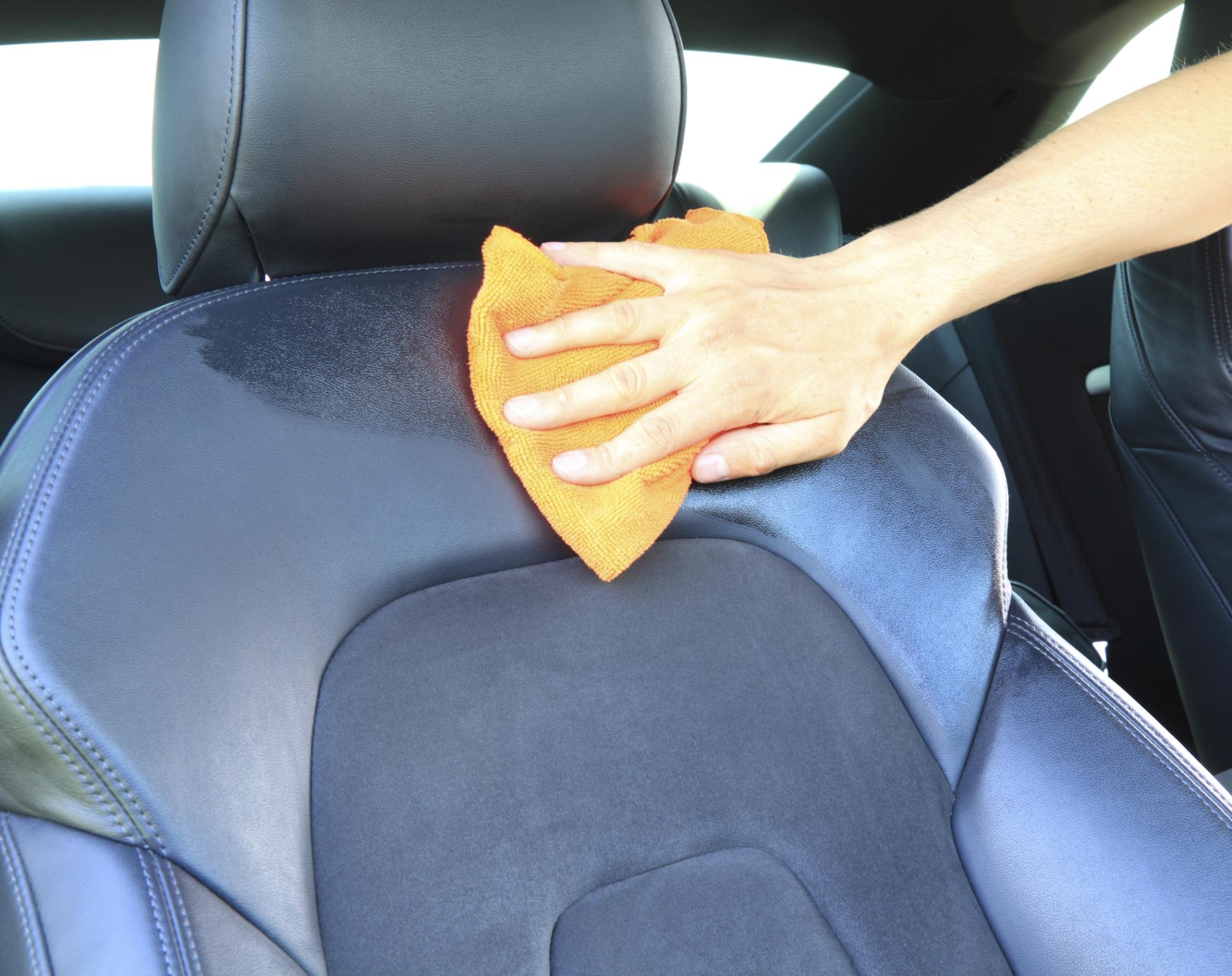 Car interior maintenance - Car Interior Maintenance 77