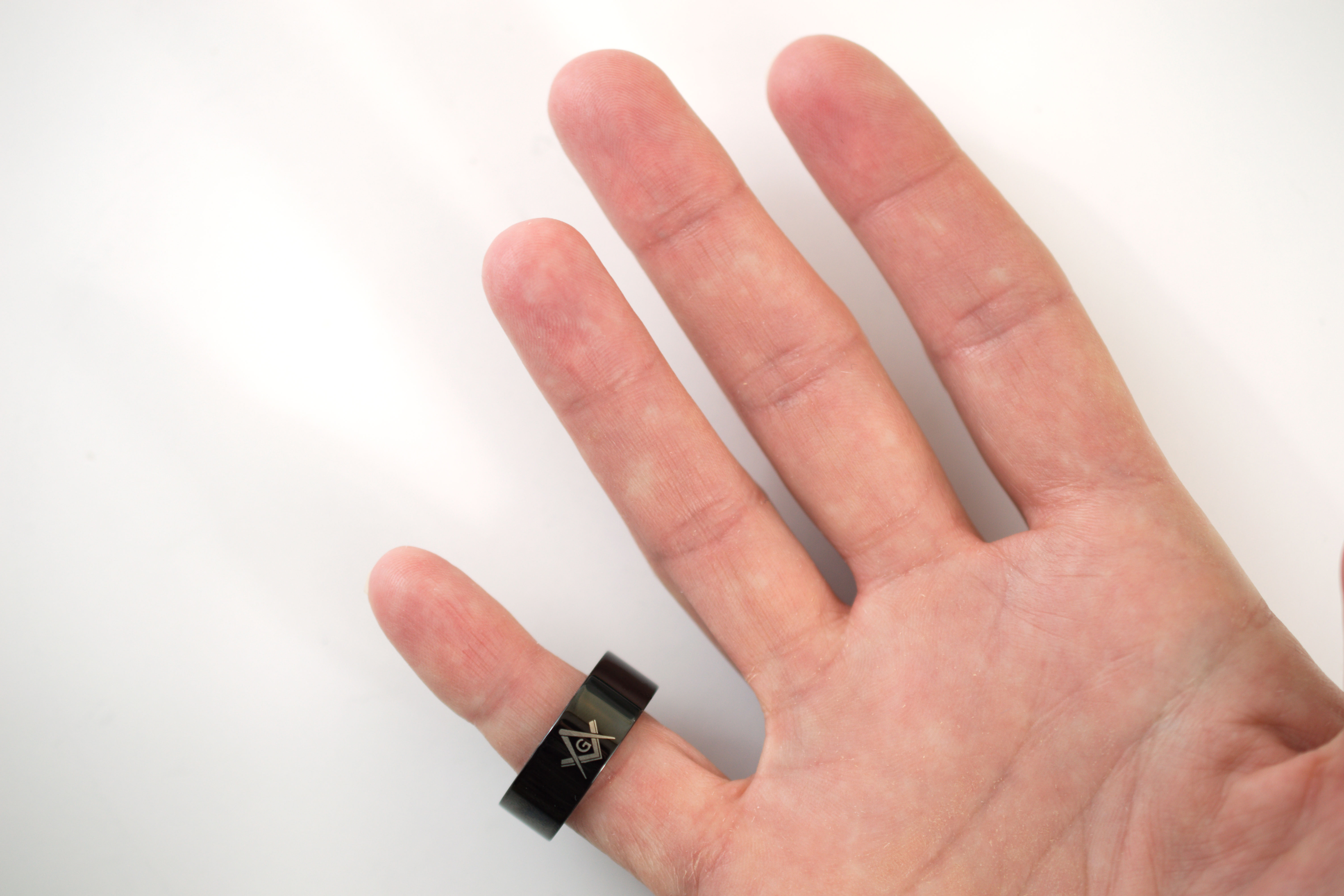 What Finger To Wear Masonic Ring On