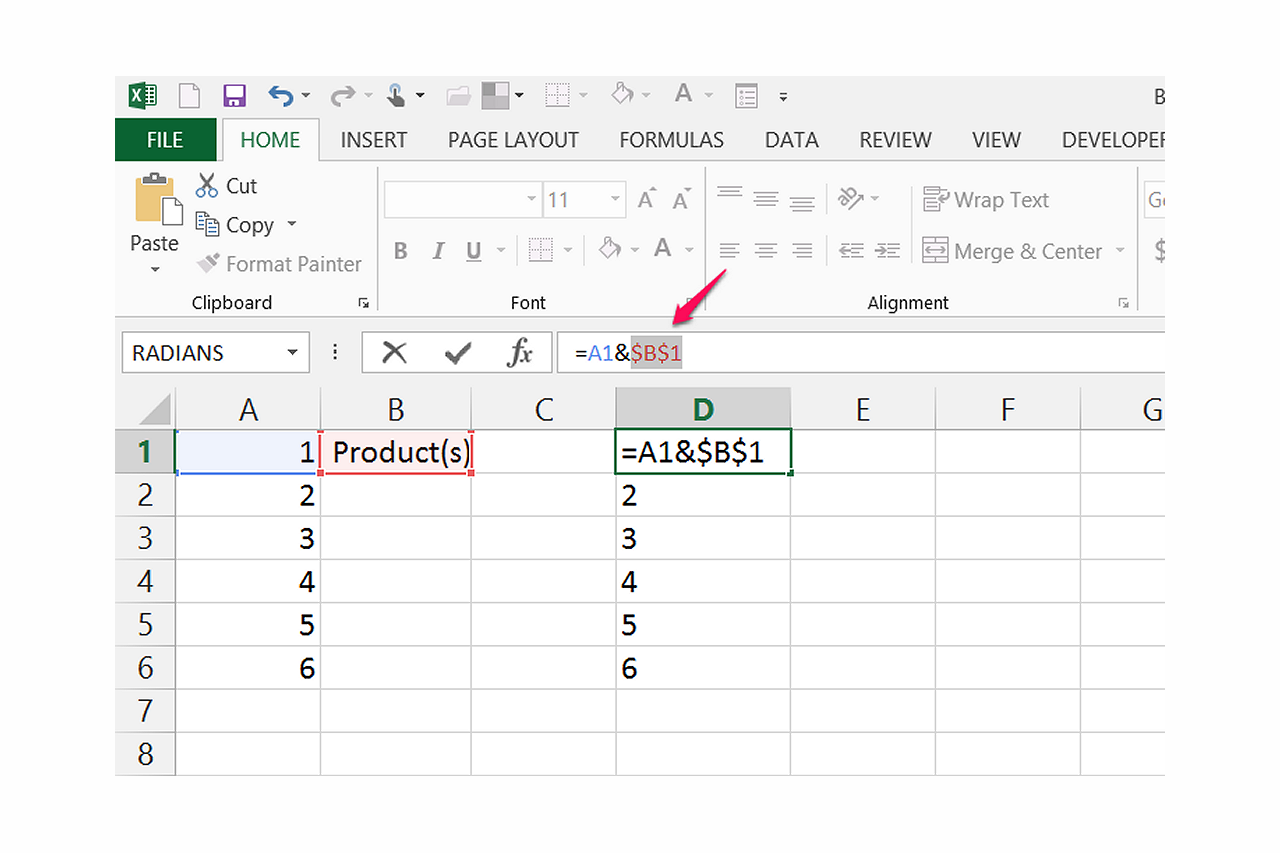 How To Make A Cell Reference Absolute In Excel Techwalla Com
