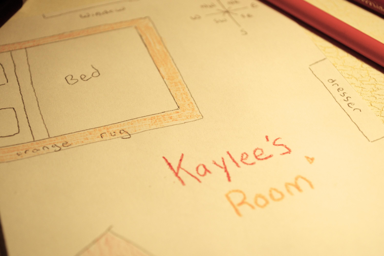 Making Room Synonym