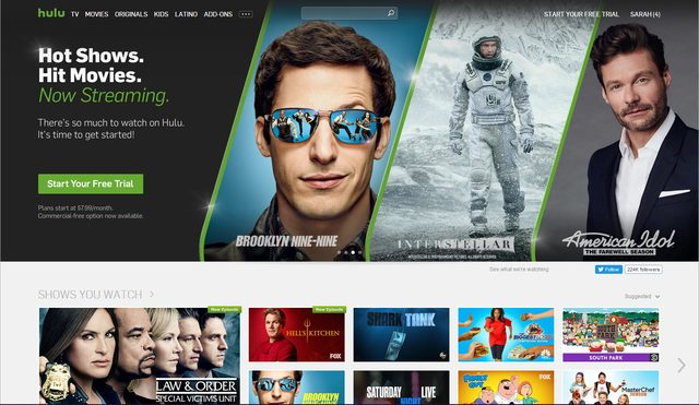 Watch free movies online from these legal streaming sites