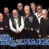 Steve Smith & The Nakeds