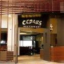 Cedars Steakhouse Bar & Lounge