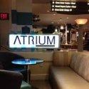 Live@Atrium Bar & Lounge