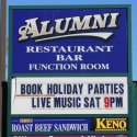 Alumni Restaurant and Bar