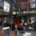 Solas Bar