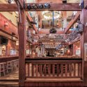 Woodstock Inn Station & Brewery