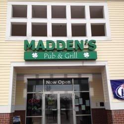 Maddens Pub & Grill
