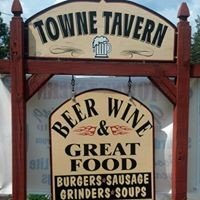 The Towne Tavern