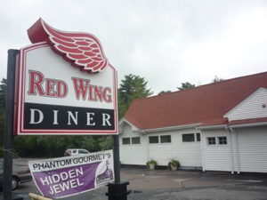 Red Wing Diner