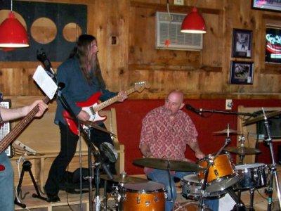 The Joe Hart Band