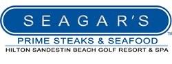Seagar's Prime Steaks & Seafood