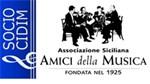 Associazione Siciliana Amici della Musica - 80ª Stagione 2011-2012