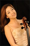 Jiyoung Lee [cello]