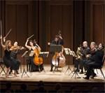 Messiaen, Heggie, Schumann, Rheinberger