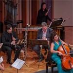 Schubert, Grieg, and Dvorák