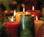 Longmont Symphony Candlelight Concert