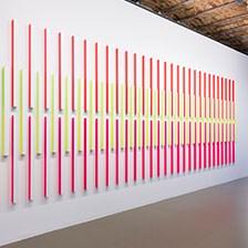 Rana Begum: Space Light Colour