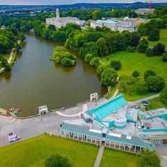 Paint Your Park: Summer