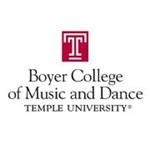Boyer College of Music and Dance at Temple University