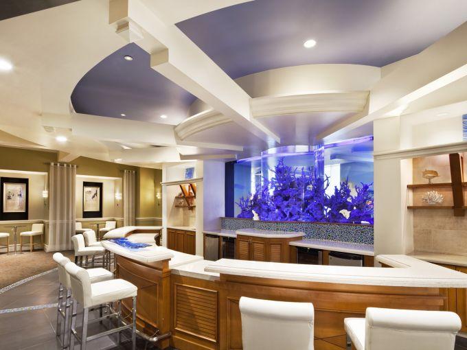 Sheraton, Atlantic City, Hotel, Convention Center, Downtown, Interior, Lobby