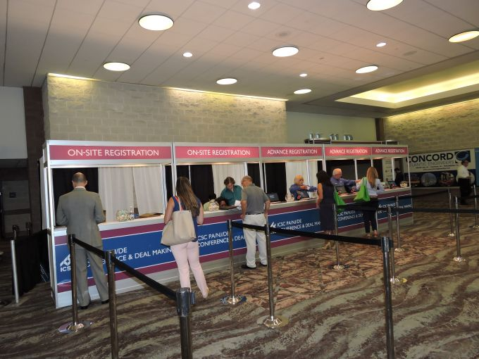 Atlantic City, Convention Center, Conference, Attendees, Registration, Event, Deal Making, Owners, Developers, Retailers, Brokers, Lenders, Municipalities, Property Asset Managers, Product, Service, Providers, Business, Partnership,