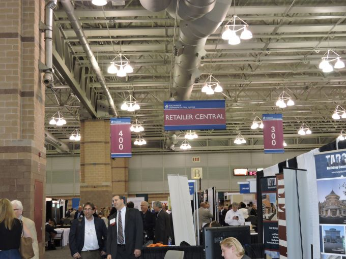 Atlantic City, Convention Center, Conference, Attendees, Registration, Event, Deal Making, Owners, Developers, Retailers, Brokers, Lenders, Municipalities, Property Asset Managers, Product, Service, Providers, Business, Partnership, Booth, Show Floor