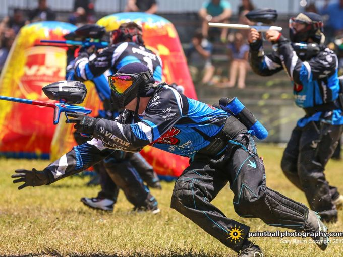 Atlantic City, paintball, tournament, league, field