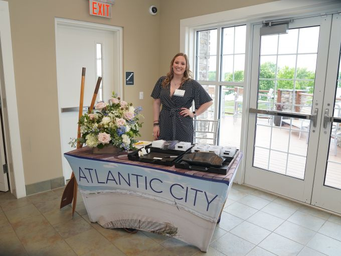 Atlantic City, meetings, events, conferences, conventions, networking, experience, clients