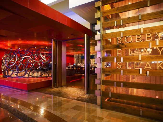 Borgata, The Water Club, Interior, Hotel, Casino, Resort, Marina District, Atlantic City, Spa, Restaurant