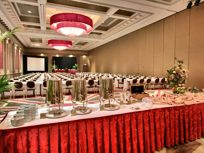 Golden Nugget, Casino, Interior, Marina District, Atlantic City, Meetings, Conference, Meeting Space