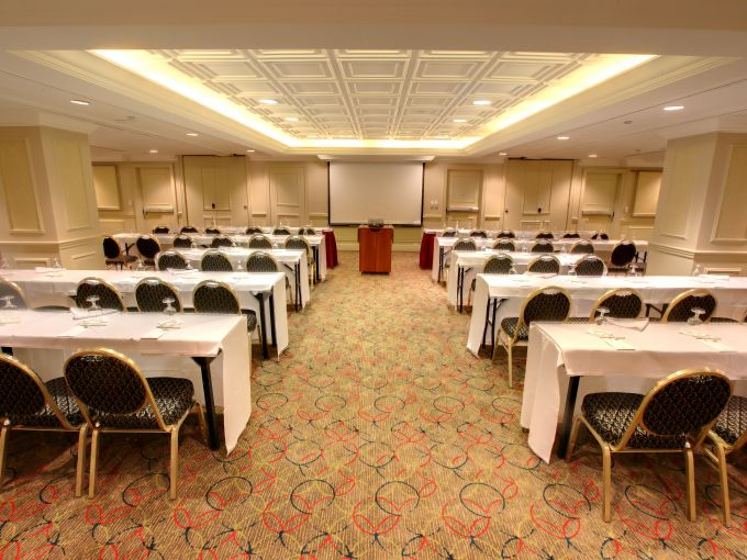 Golden Nugget, Casino, Interior, Marina District, Atlantic City, Meeting, Conference, Meeting Space