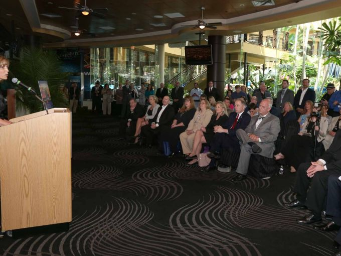 Atlantic City, Press Conference, Audience, Speakers, Meetings, Professionals, MPI