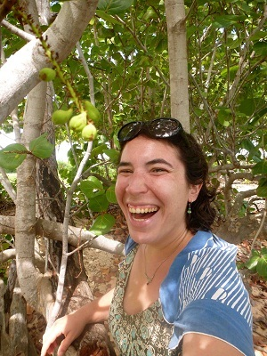 Four Questions with Riana Good, Teaching Spanish with a Cuban Flair