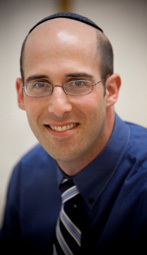 Introducing Rabbi Yehudah Potok, our new Head of School!