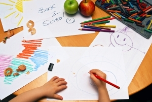Preschool Prep for Parents